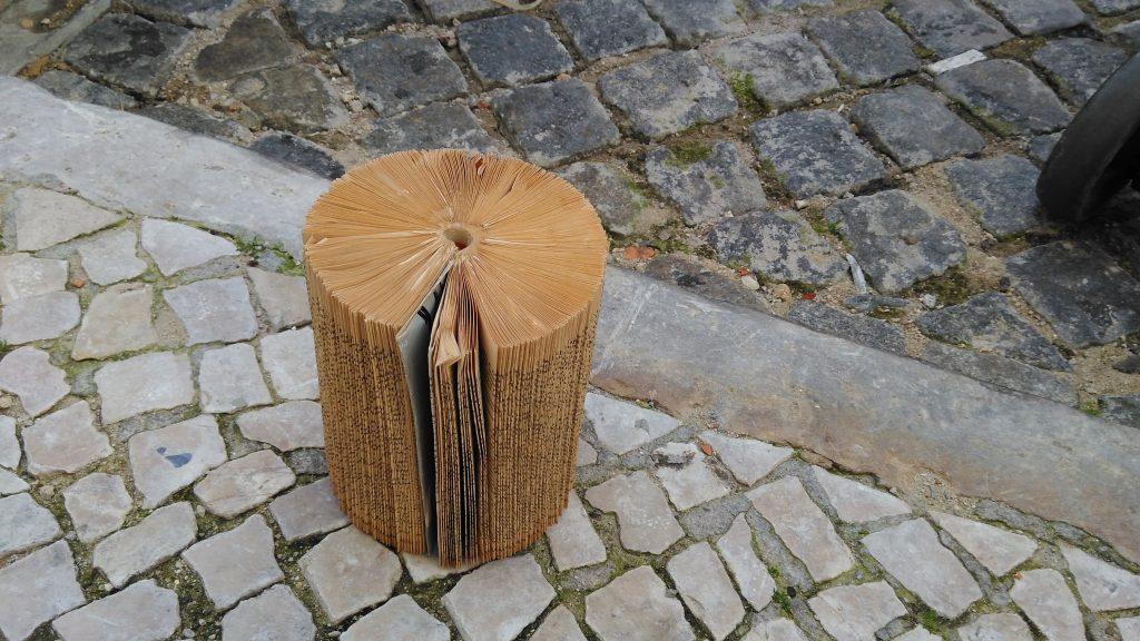 Livro-cilindro