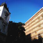 Palácio Cipriano Ribeiro Caleia e BES