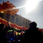 Ano Novo Chinês na Almirante Reis