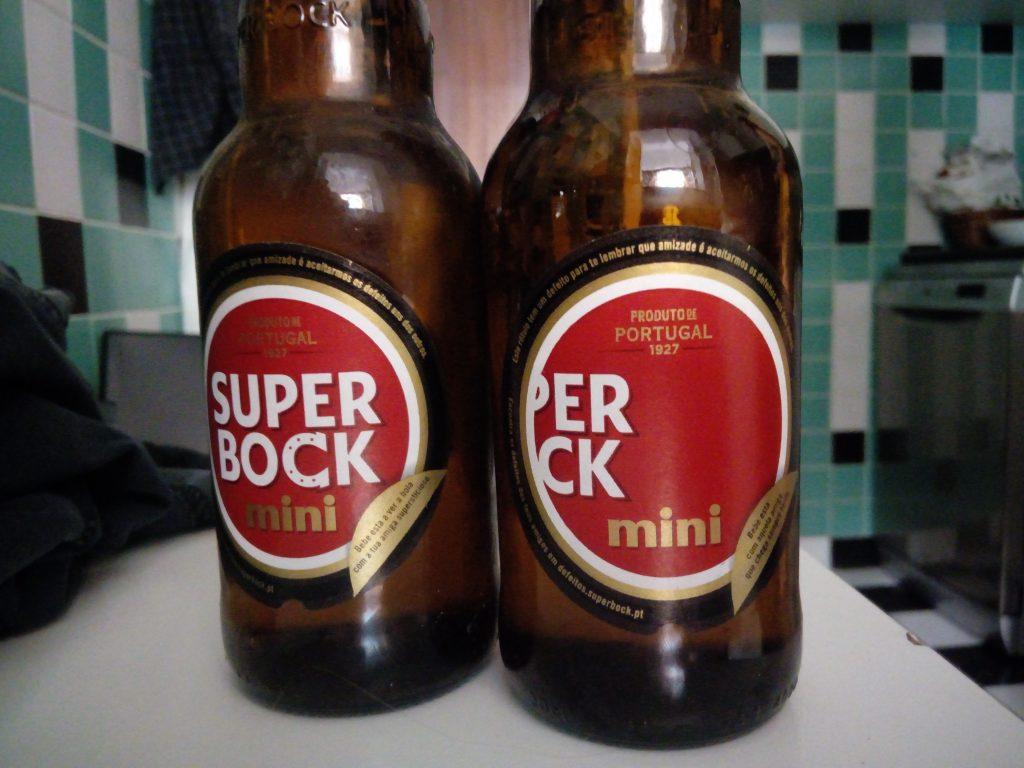 Cerveja PERCK