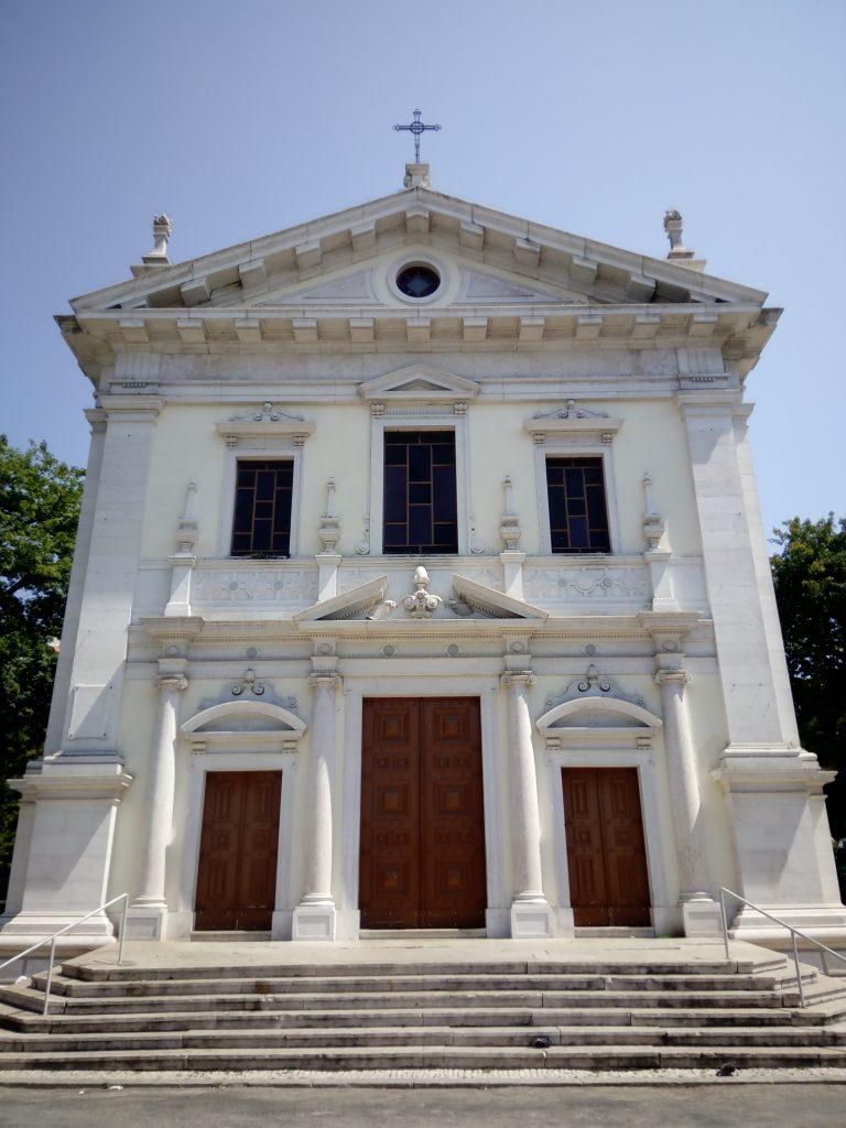 Igreja dos Anjos