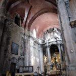 Interior da Igreja de São Domingos