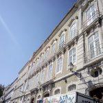 Messe de Oficiais do Exército Português (Palácio de Barbacena)