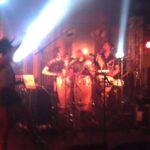La Yegros no Mexefest 2013