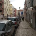 Rua Mestre António Martins