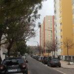 Rua Francisco Pedro Curado
