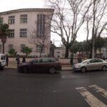 Avenida General Roçadas